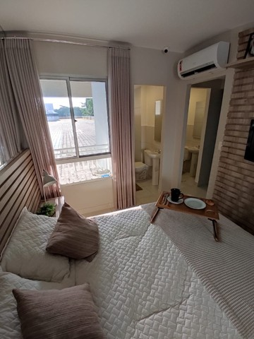 Apartamento de 2 e 3 quartos no Parque 10 - Foto 8