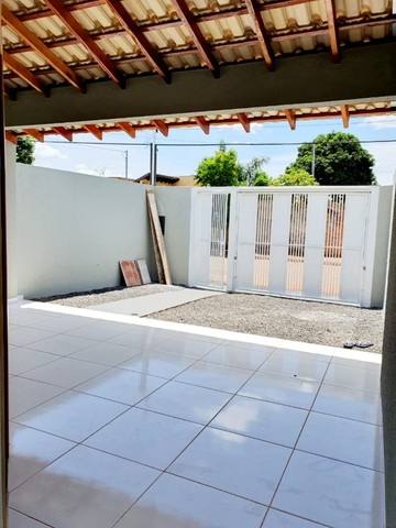 Linda Casa Santa Monica com Suíte - Foto 3