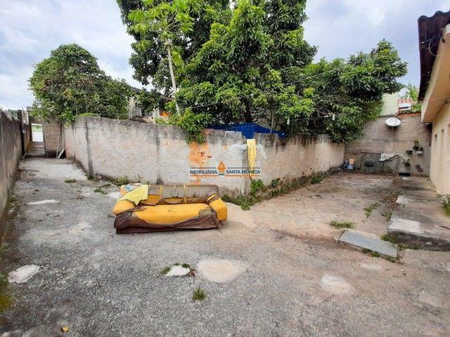 Casa à venda com 5 dormitórios em Céu azul, Belo horizonte cod:17888 - Foto 11