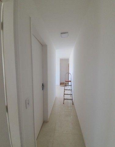 Apartamento 2 Quartos Com Sacada à Venda Quadra 5 Vila Buritis  - Foto 12