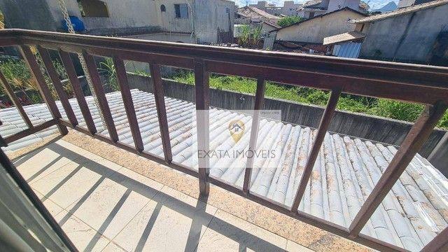 Casa duplex 3 quartos, com amplo quintal/ varanda/ churrasqueira, Enseada das Gaivotas/ Ri - Foto 19
