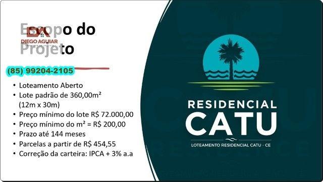 Loteamento Residencial Catu %$#@ - Foto 5