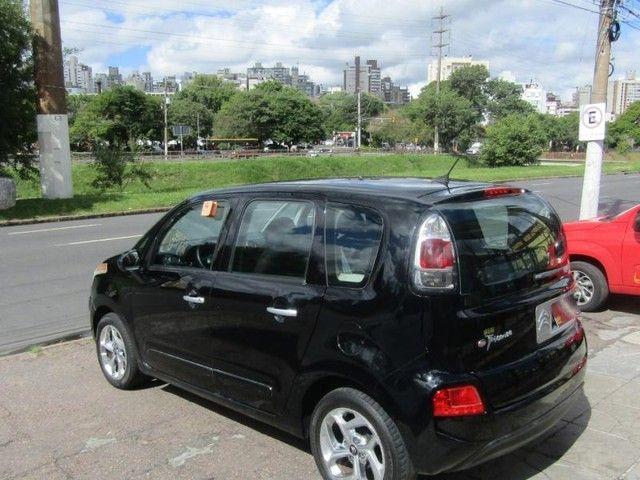 Citroën C3 Picasso GLX 1.5 Flex 8V 5p Mec. - Foto 4