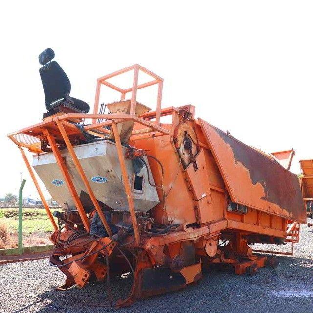 Plantadora de Cana Picada DMB - PCP 6000 - Foto 4