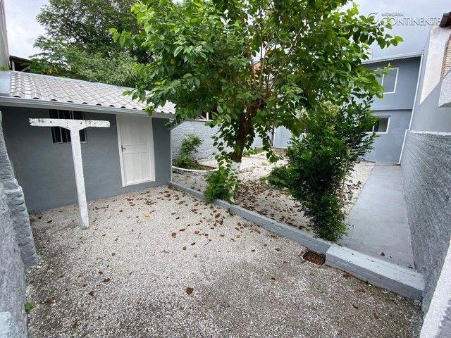 Casa à venda com 3 dormitórios em Balneário, Florianópolis cod:1328 - Foto 15
