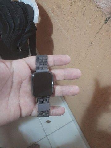 Relógio digital shell - Foto 4