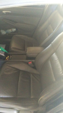 Honda Civic lxs 1.8 automático - Foto 13