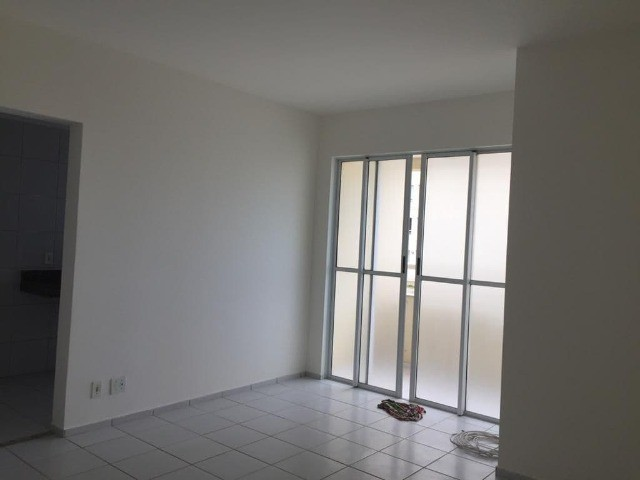 AB236 - Apartamento com 03 quartos/nascente/01 vaga