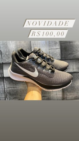 Tenis Nike Running Unissex - Foto 2