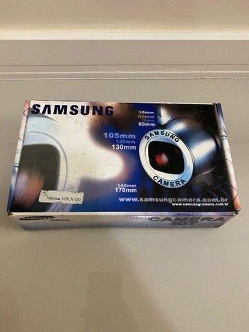 Camera Fotográfica Samsung Máxima