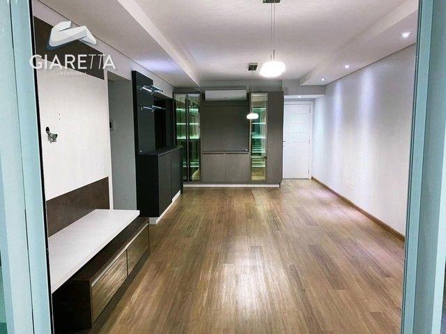 Apartamento com 3 dormitórios à venda,216.00m², JARDIM LA SALLE, TOLEDO - PR - Foto 9