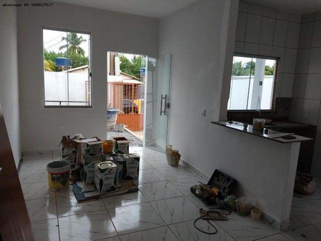 Casa para Venda em Várzea Grande, Cristo Rei, 2 dormitórios, 2 banheiros, 2 vagas - Foto 4