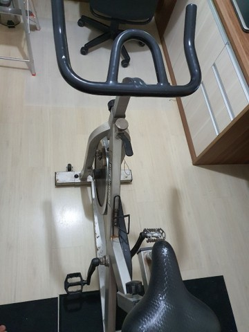 Bike Indoor - Bicicleta Spinning / RPM