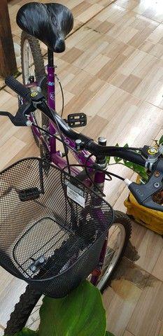 Bicicleta nova com nf - Foto 2