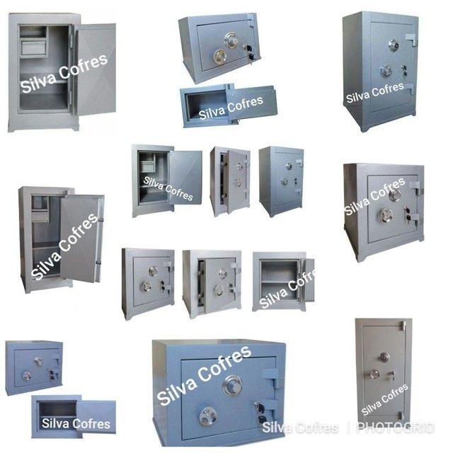 Cofres de 20cm e vários outros Modelos DIRETO DA FÁBRICA para vocês Clientes - Foto 3