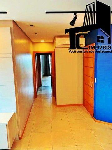 Vendo Apartamento The Sun/8 Andar/110m²/3 suítes Modulados Cortina de vidro na varanda - Foto 2
