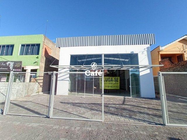 Pavilhão Novo , Rua Radialista Osvaldo Nobre, Juscelino Kubitschek - Foto 2