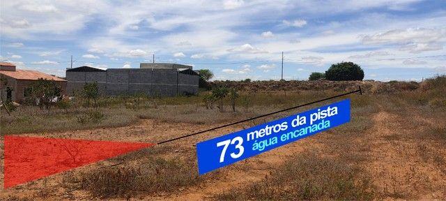Oportunidade- Terreno 8x25 em Canarana - Foto 6
