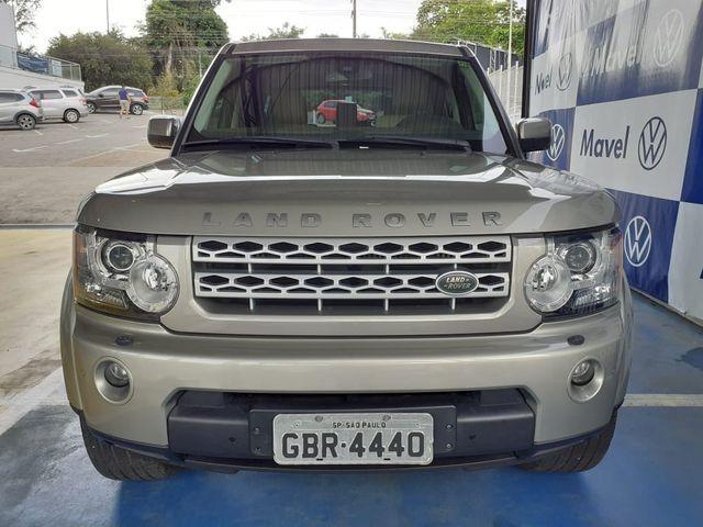 Land Rover Discovery 4 SE 3.0 SDV6 4X4 - Foto 3