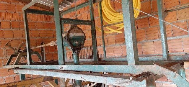 Máquina de fazer farinha - Foto 4