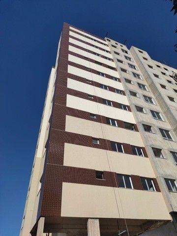 Apartamento 2 quartos Samambaia Sul perto do metrô, Taxas Grátis!