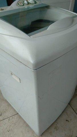 Máquina de lavar Consul 8KG (Entrego Com Garantia) - Foto 2
