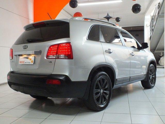 Kia Motors Sorento EX 3.5 V6 (aut)(S.555) - Foto 6