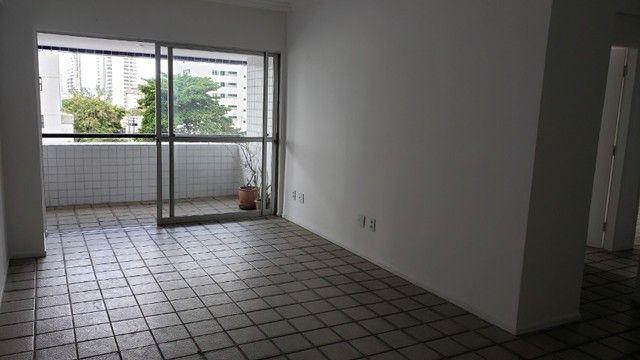 ARTE3 - Apartamento para alugar, 4 quartos, sendo 1 suíte, lazer, no Rosarinho - Foto 6