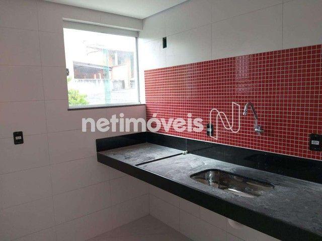 Apartamento à venda com 2 dormitórios em Santa mônica, Belo horizonte cod:798018 - Foto 4