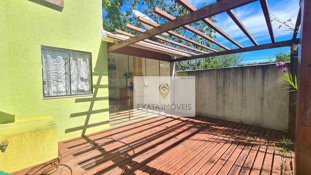 Casa duplex 3 quartos, com amplo quintal/ varanda/ churrasqueira, Enseada das Gaivotas/ Ri - Foto 5