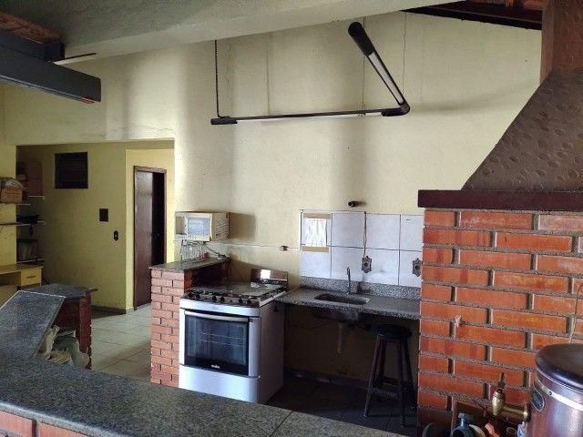 Cod.:2967 Ótima casa 185m² + loja + galpão 418 m² lote 912 m² no Santa Branca - Foto 7