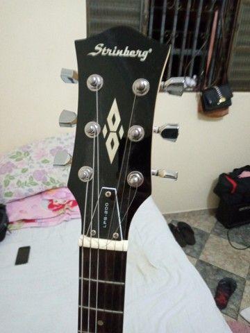 Troco guitarra em um celular iphone 6 - Foto 2