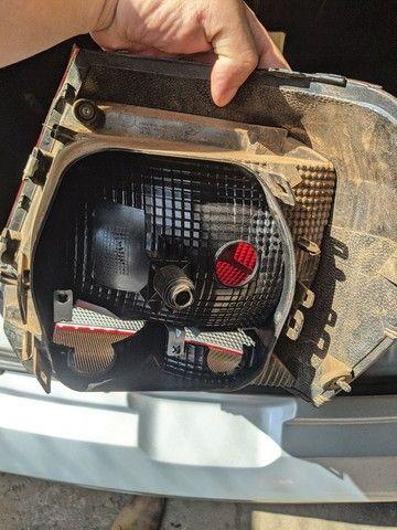 Vendo lanterna traseira do gol g7 original - Foto 2