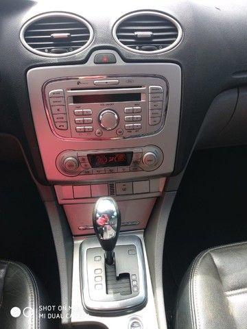 Focus Sedan 2012 Automático - Foto 9