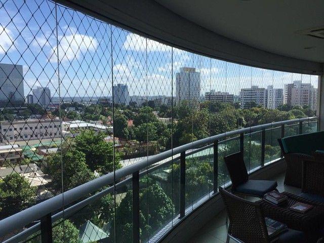 Condomínio Barão da Vila MOBILIADO/VENDA-LOCACAO - Foto 2