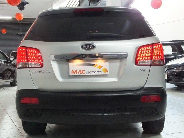 Kia Motors Sorento EX 3.5 V6 (aut)(S.555) - Foto 7