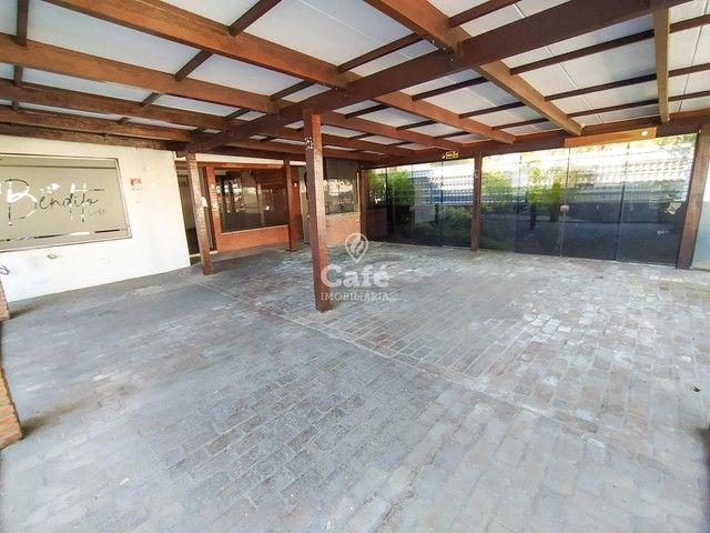 Casa Comercial, Terreno, Locação, 12x90, Nossa Senhora da Medianeira - Foto 2