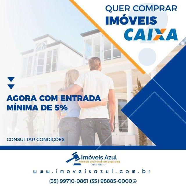 CASA NO BAIRRO CENTRO EM CAPUTIRA-MG - Foto 7