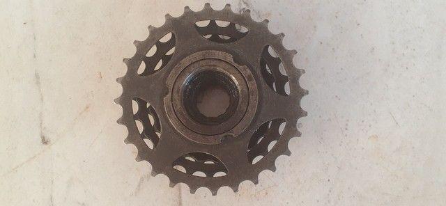 Bolão de bicicleta