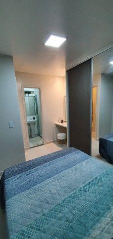 Apartamentos de 2 dormitório no Ponta Negra - Foto 6