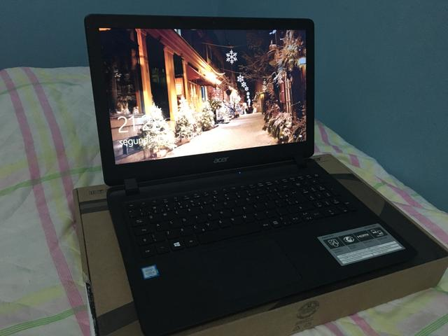 Notebook Acer Novo 1000 GB HD