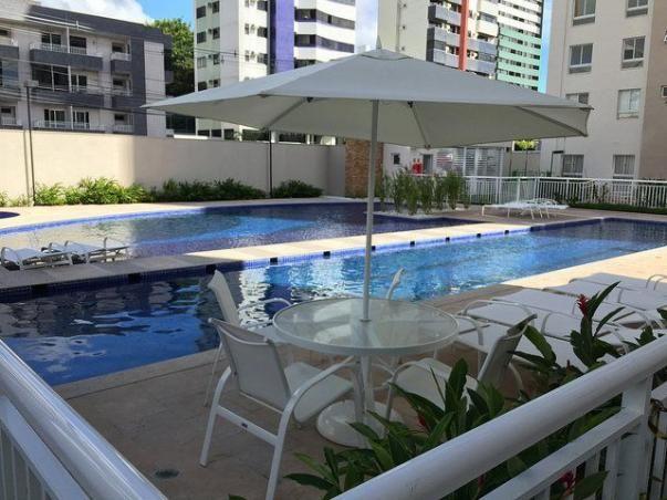 Apartamento 3 quartos com suíte em Lagoa Nova - Quartier