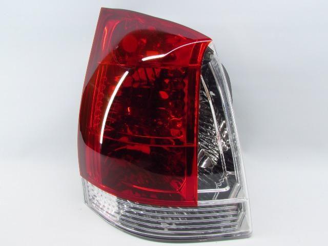 Lanterna Traseira Palio G3 2004 2012 Bicolor Esquerdo - Foto 2