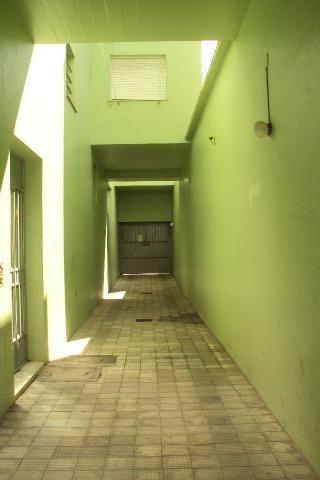 Apartamento central amplo com garagem individual