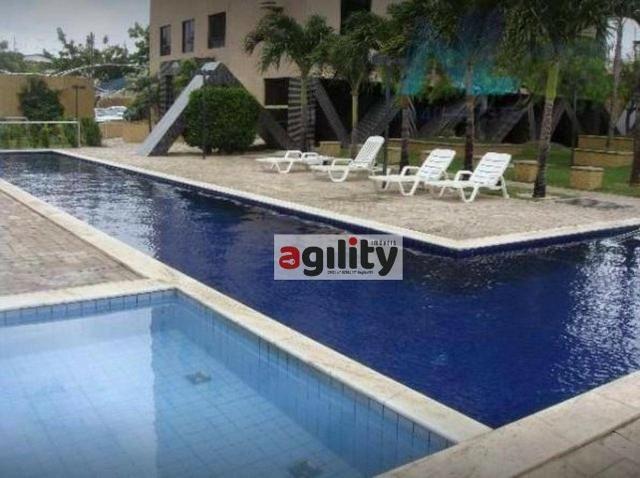Apartamento Petropolis Candelária - 2Q Suite Ultima Unidade