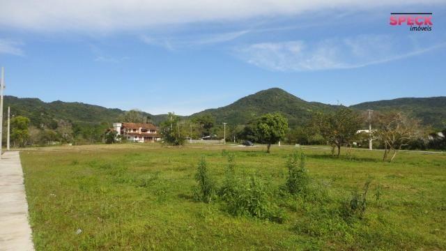 Terreno à venda em Ratones, Florianópolis cod:TE000554 - Foto 7