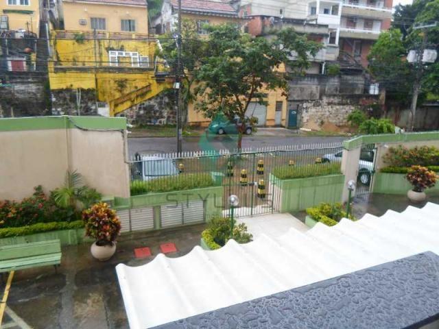 Apartamento à venda com 2 dormitórios em Engenho de dentro, Rio de janeiro cod:M22669 - Foto 15