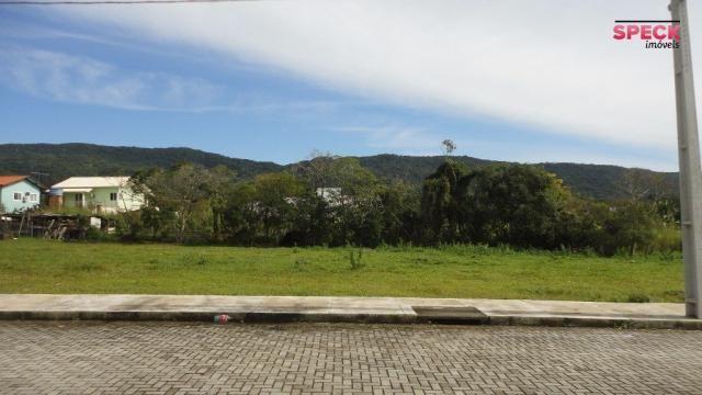 Terreno à venda em Ratones, Florianópolis cod:TE000554 - Foto 2