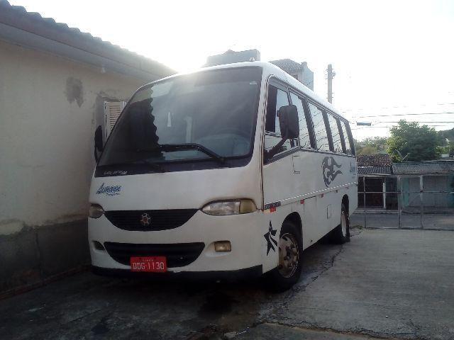 Micro onibus volareA8 - Foto 4