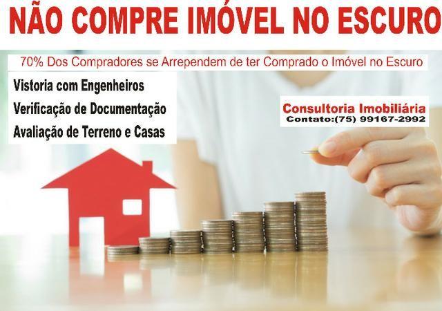 Consultoria Imobiliaria